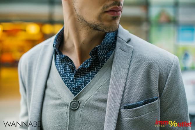 Immo uotlet center fashion predlog Wannabe magazine 5 Modni predlozi iz Immo Outlet Centra: Moderna casual varijanta koju ćeš obožavati