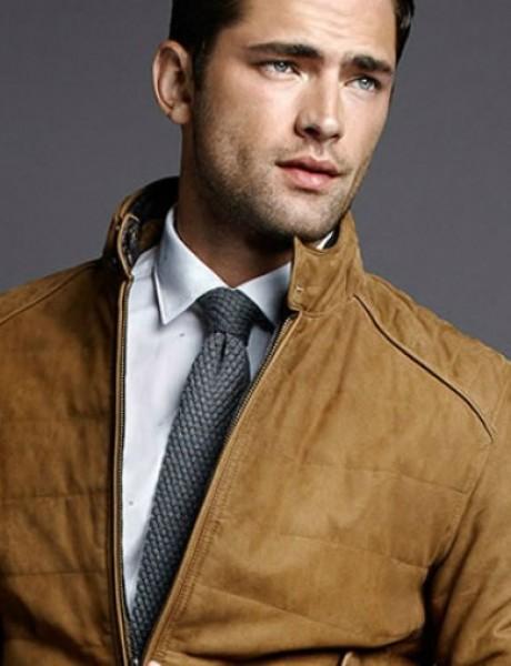 Jakne koje možete da nosite uz košulju i kravatu