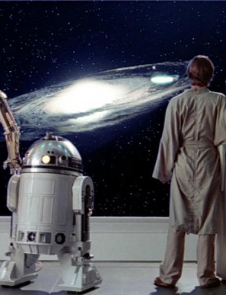 Sila je jaka – u fanovima Star Wars-a