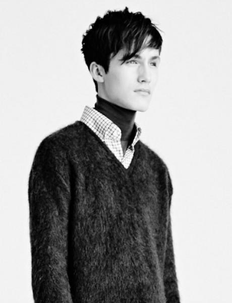Tom Ford kolekcija za zimu za modernog muškarca
