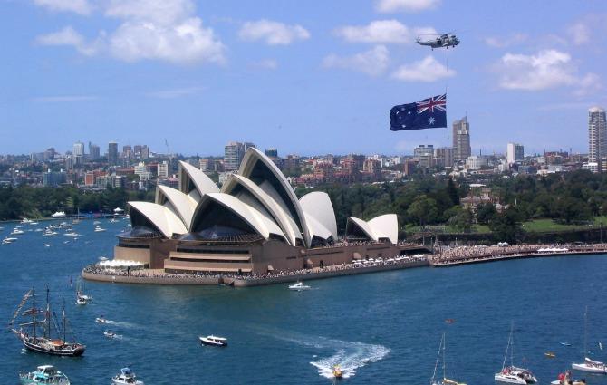 australija Destinacije koje treba da posetiš bar jednom u životu