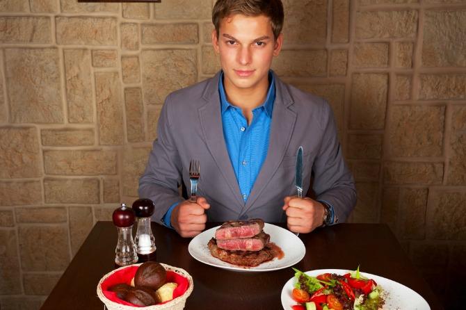 biftek Neverovatno, ali ove namirnice možete jesti dok ste na dijeti