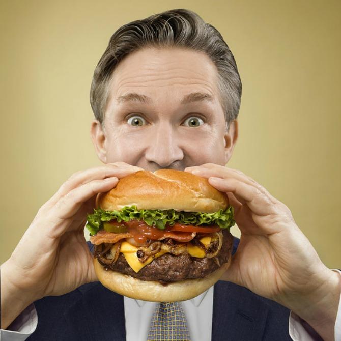 hamburger Neverovatno, ali ove namirnice možete jesti dok ste na dijeti