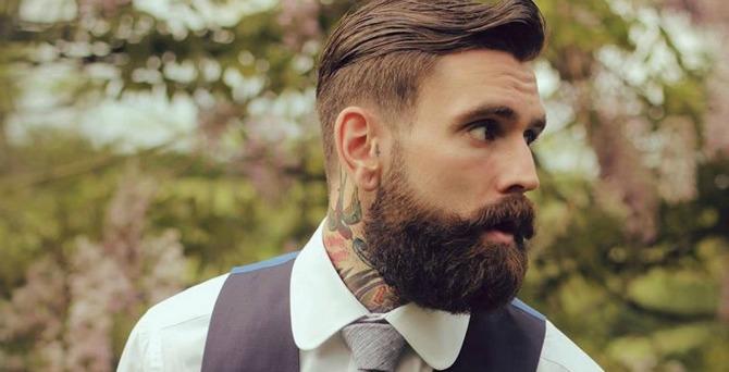 hipsterska brada Da li je hipsterska brada pala u zaborav?