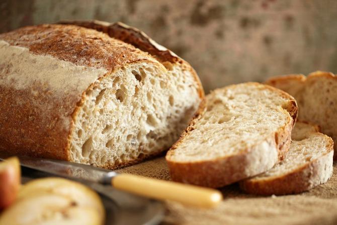 hleb Neverovatno, ali ove namirnice možete jesti dok ste na dijeti