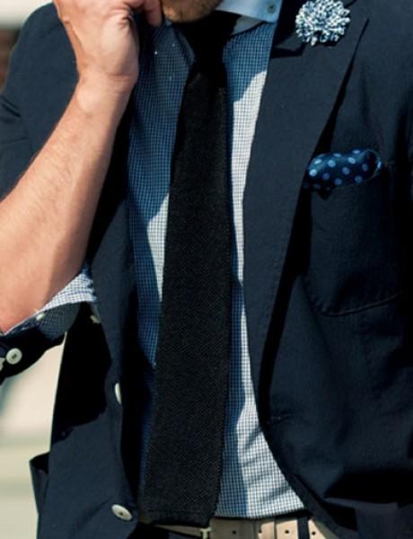 Jakne uz koje možete nositi košulju i kravatu