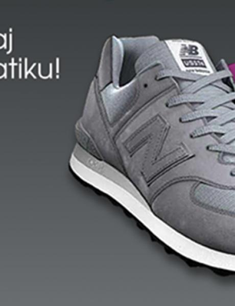 New Balance Srbija te poziva da budeš originalan, drugačiji od svih