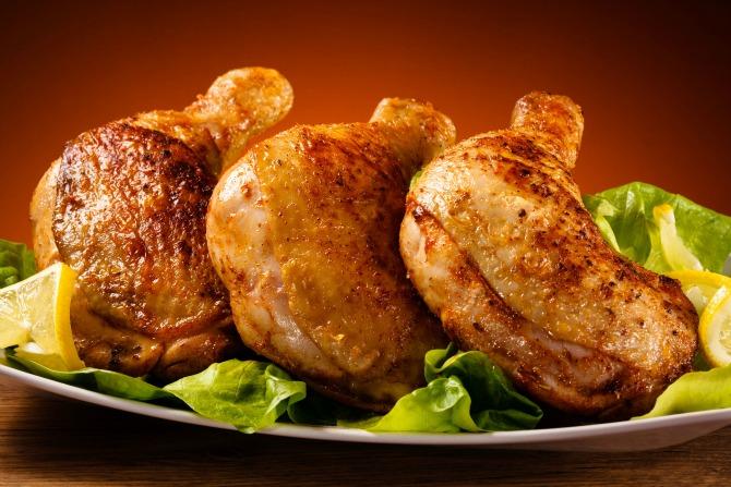 piletina Neverovatno, ali ove namirnice možete jesti dok ste na dijeti