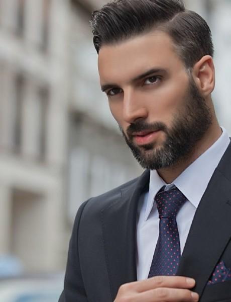 Rancco modni predlog: Elegancija koja privlači pažnju