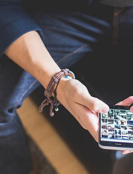 Mobilni telefon odaje onog ko se bavi prevarom