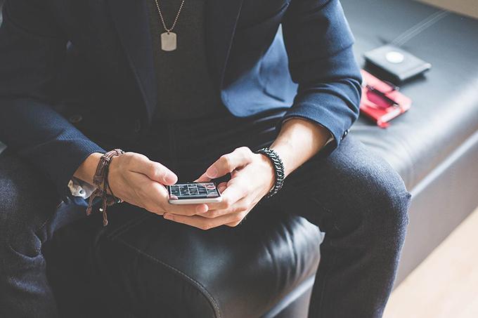 telefon1 Mobilni telefon odaje onog ko se bavi prevarom