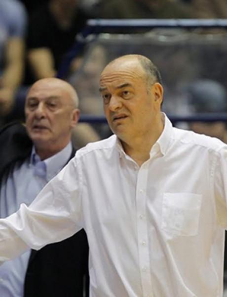 Vesti iz sveta sporta: Partizan treba prodati!