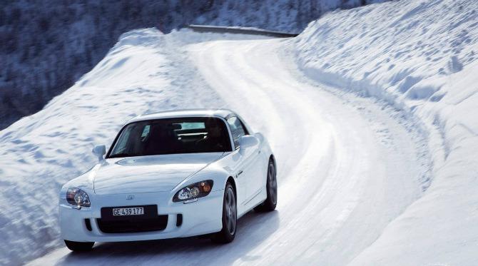 zima voznja1 Kako da sebi olakšate vožnju u zimskom periodu