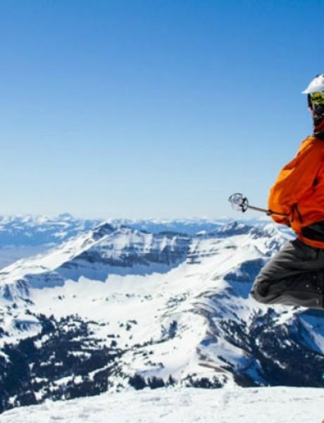 VOLIŠ da skijaš? Ove SKI centre TREBA da posetiš!