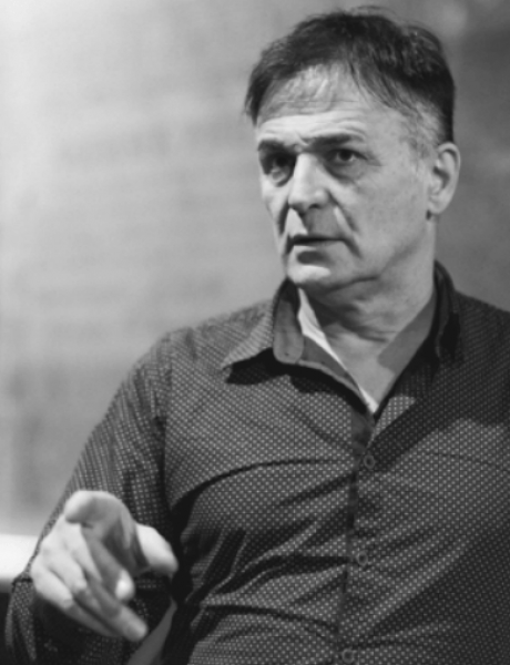 Intervju: Branislav Lečić, glumac