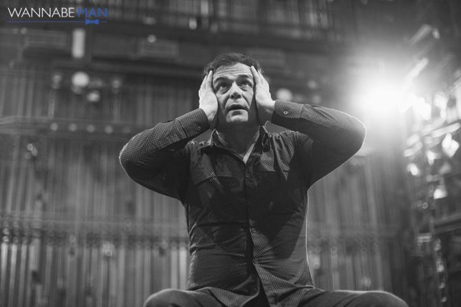 Branislav Lecic Wannabe magazine 7 Intervju: Branislav Lečić, glumac