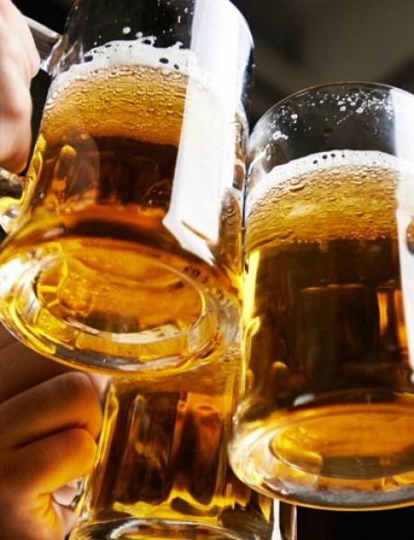 Ljubitelji ALKOHOLA žive duže