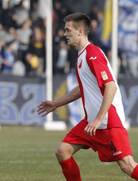 Vesti iz sveta sporta: Stranci 'kradu' Ivanića Partizanu