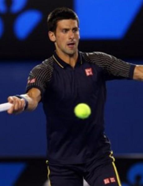 Vesti iz sveta sporta: Đoković pregazio Nišikorija, sledeći je Federer