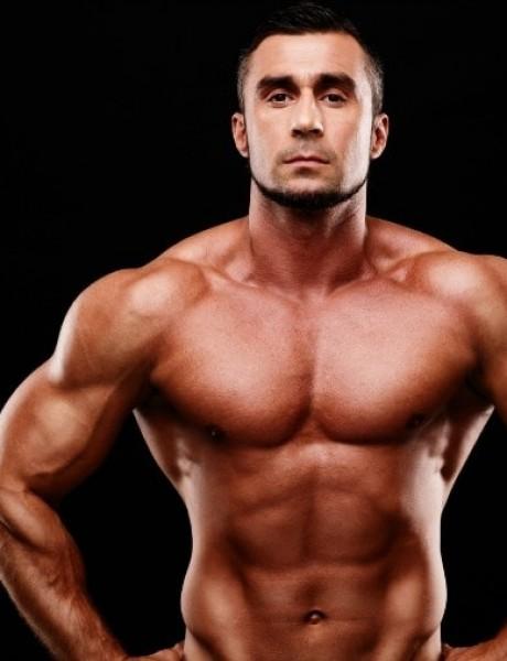 Ove namirnice pomažu kod izgradnje mišića