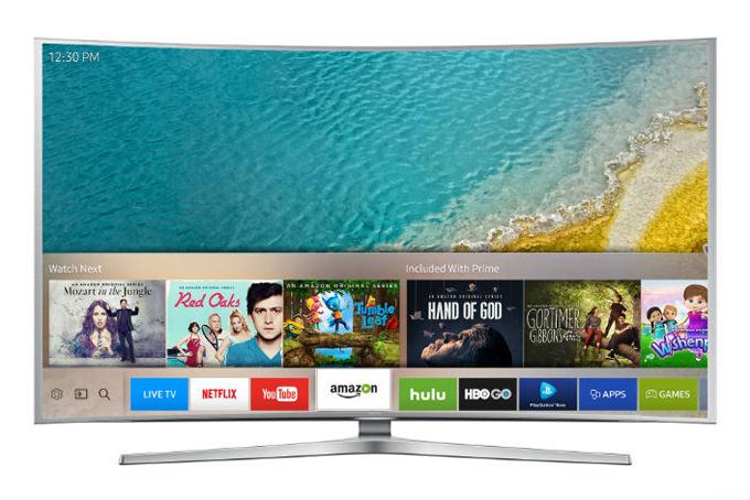 Smart hub Samsung uvodi napredno korisničko iskustvo za Smart TV