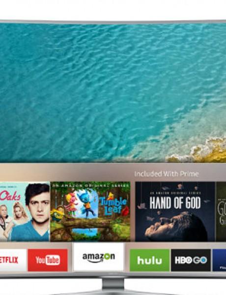Samsung uvodi napredno korisničko iskustvo za Smart TV