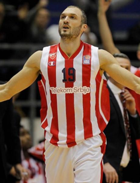 Vesti iz sveta sporta: Simonović otkiva šta je prednost Zvezde u odnosu na Fener