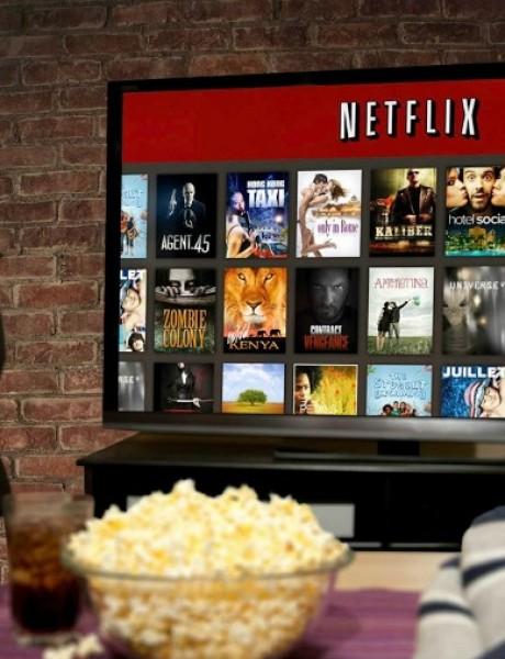 Netflix postao dostupan u SRBIJI!