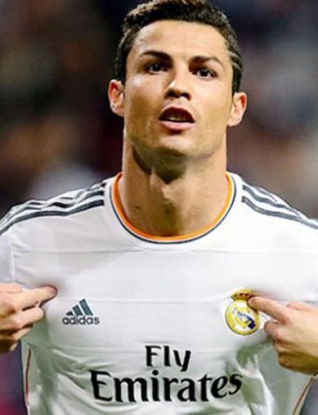 Vesti iz sveta sporta: Ronaldo ponovo šutnuo protivnika (VIDEO)