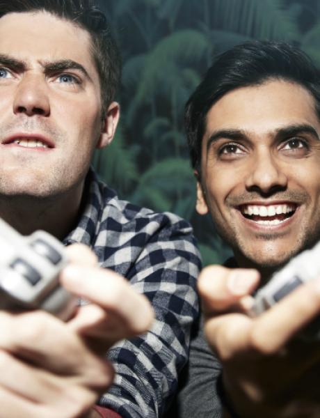 Predstavljamo: IGRICE koje će te zabavljati u 2016!