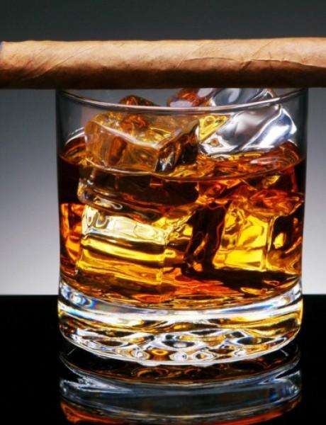 SAZNAJEMO: Razlozi zbog kojih TREBA da pijete VISKI