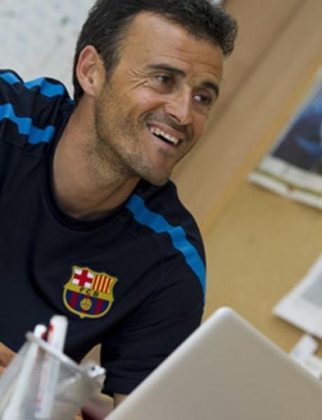 Vesti iz sveta sporta: Enrike poveo drugi tim u Valensiju