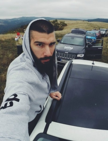 Intervju: Nichim Izazvan, bloger