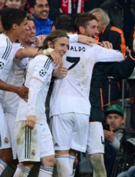 Vesti iz sveta sporta: Ronaldo i drugovi ismevali Barsin penal o kome bruji svet