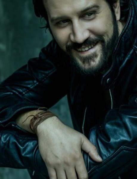 Intervju: Stefan Kapičić, glumac