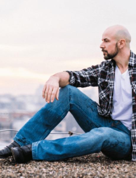 Intervju: Slobodan Stefanović, glumac