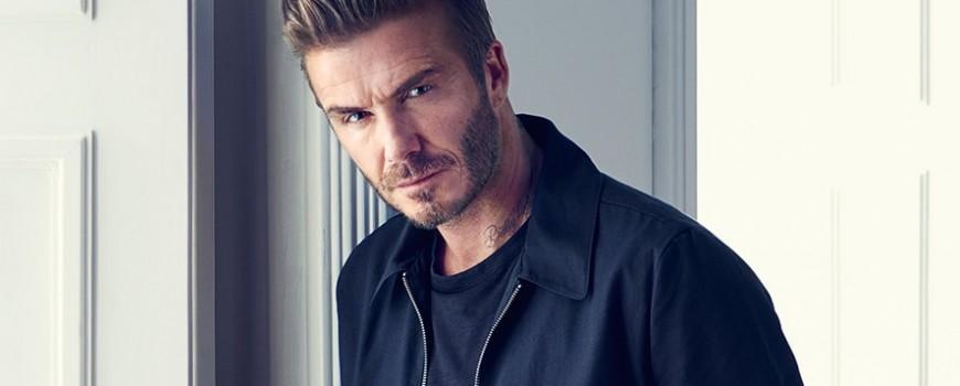 Svi su elegantni kao Dejvid Bekam u novoj kampanji Modern Essentials za H&M