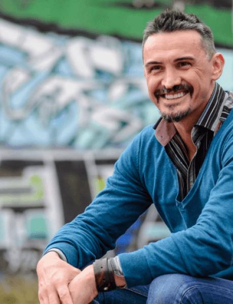 Intervju: Vasilije Kovačev, modni dizajner