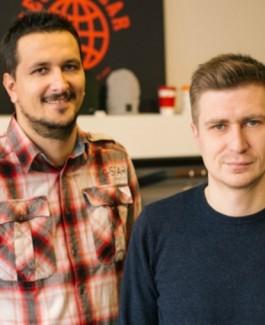 Intervju: Braća Burazeri, modni dizajneri