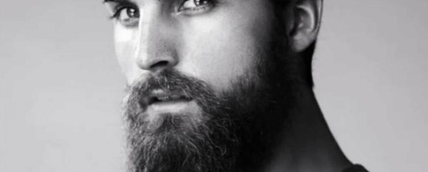 Seksi načini kako da nosite bradu