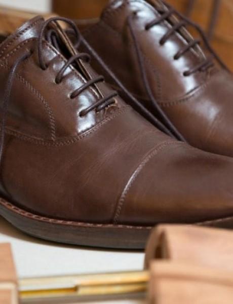 Kako da vaše cipele traju duže