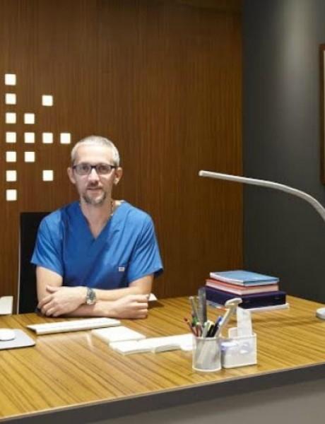 Intervju: dr Ilker Apaydin, hirurg plastične, rekonstruktivne i estetske hirurgije
