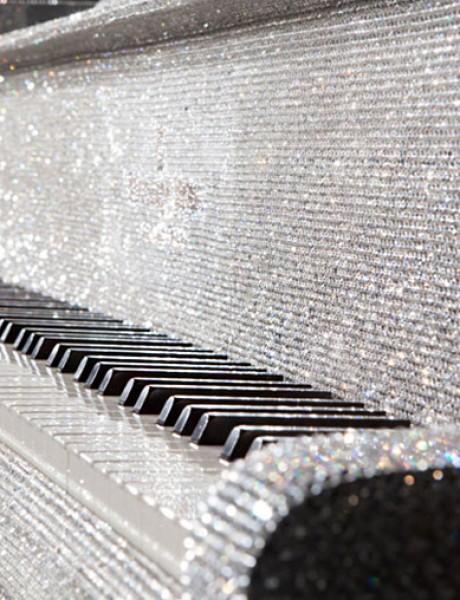Čudesni izumi: Klaviri kakve do sada NISTE videli!