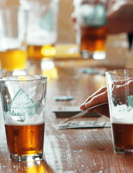 Ko je vaša osoba za kuliranje uz pivo?