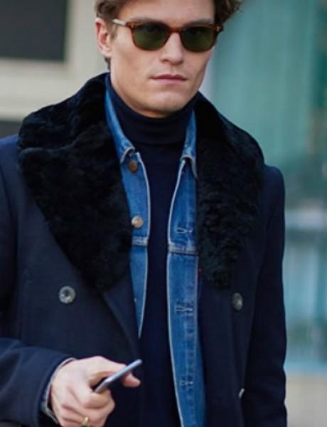 Street Style trendovi koje treba da ponesete do kraja zime (GALERIJA)
