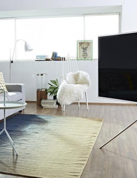 Veći ekrani i bolji zvuk brišu granice između bioskopa i televizije