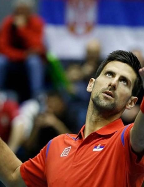 Vesti iz sveta sporta: Novak brzopotezno do 4. kola