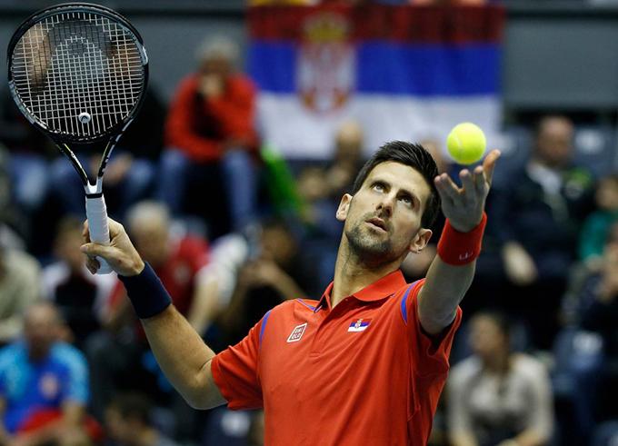 DJOKOVIC KUKUSHKIN 01 1024x739 Vesti iz sveta sporta: Novak brzopotezno do 4. kola