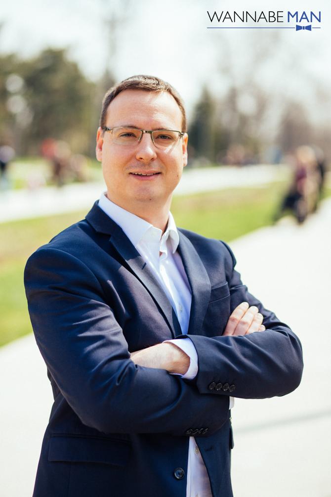Dusan Basalo intervju Wannabe magazine 3 Intervju: Dušan Basalo, osnivač i Senior partner Atria Group