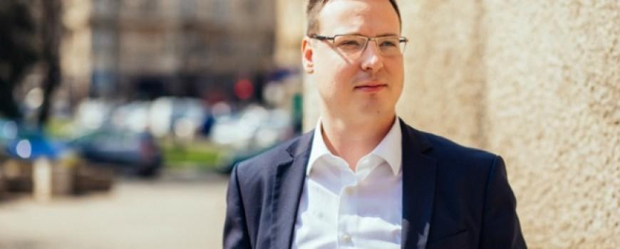 Intervju: Dušan Basalo, osnivač i Senior partner Atria Group
